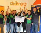 challengers Cranleigh Hockey Club