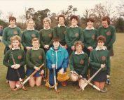Cranleigh Hockey Club old ladies