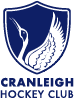 Cranleigh Hockey Club Retina Logo