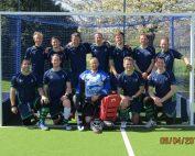 Cranleigh Hockey Club mens